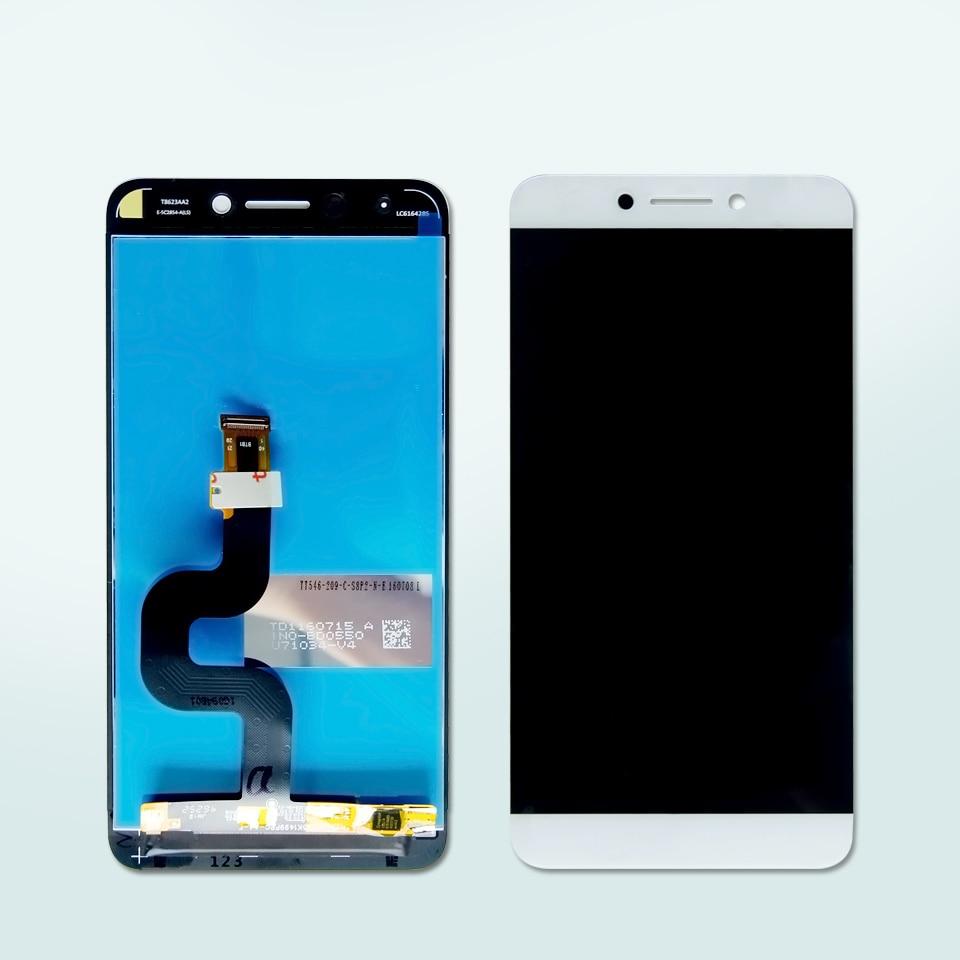 Für LeTV LeEco X520 X527 X528 X529 X620 X621 X625 Le 2 Le2 Pro LCD Display + Touchscreen Digitizer Assembly Freies werkzeuge