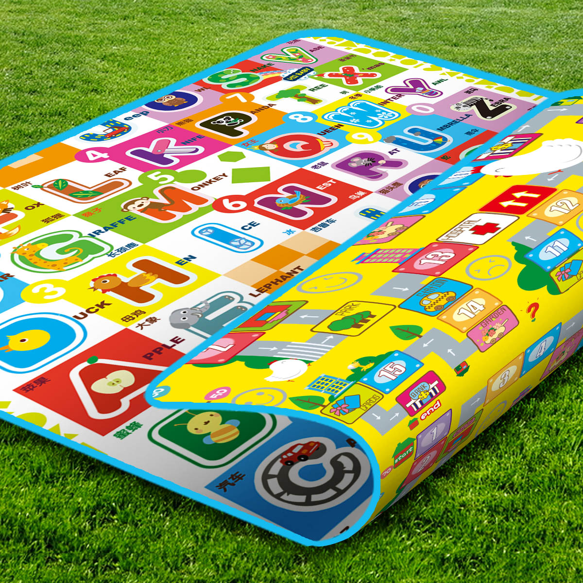Fruit factory game - Quality Baby Play Mat 200 160cm Fruit Millionaire Game Child Beach Mat