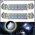Один комплект Безошибочную 44-SMD 6-ти Автомобиля Удельный Точное Fit Полный LED Внутреннее Освещение Пакет Для BMW 1 3 5 7 Серии, ксеноновые лампы Белого