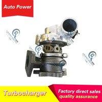 High quality RHF3H Turbo turbocharger for Mazda Bongo Passenger BONGO Titan 4WD RFCDT RFT VD410084 VA410084 VJ34 RF6C RF6CB