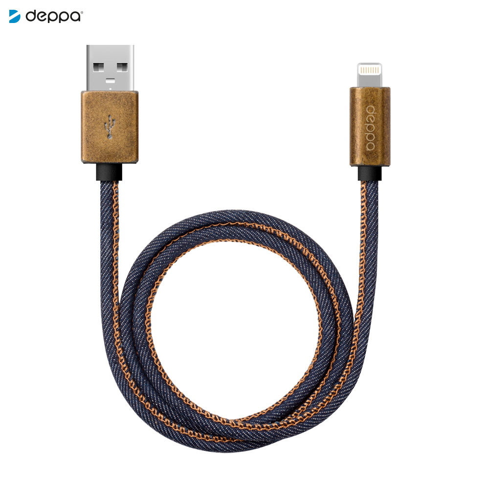 Фото - Mobile Phone Cables Deppa 72275 Telecommunications Accessories usb adapter ibox ut000013543 mobile phone accessories