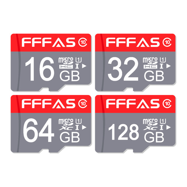US $0 95 5% OFF|Hot sale Memory Card microsd TF Card 8GB 16GB 32GB 64GB  Class 10 Micro SD Card cartao de memoria 4GB C6 mini map card for phones-in