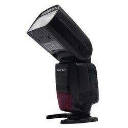SHANNY SN600C HSS 1/8000S TTL GN60 Flash Speedlite for Canon 1100D 1200D 550D 500D 350D 600D 650D 700D 60D Camera