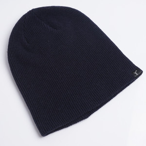 Image 3 - צ ארלס Perra גברים סרוג כובעי חורף שכבה כפולה לעבות צמר כובע אופנה מזדמן זכר Skullies בימס בתוספת קטיפה 3317