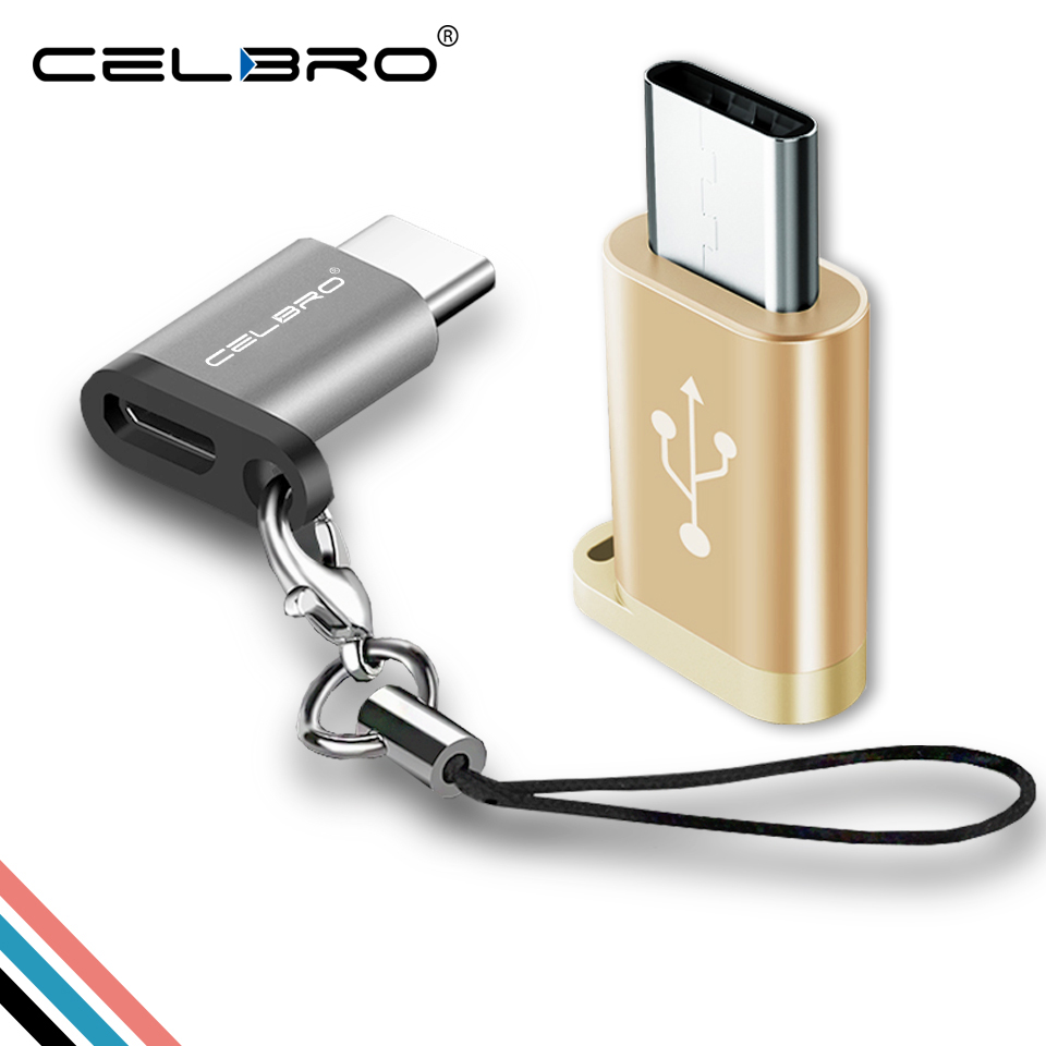 Cellphones & Telecommunications Fine 3pack Usb Type C Adapter Otg Micro Usb Female To Type C Male Converter Usb-c Adapter Cable Keychain For Xiaomi Mi A1/max 2/mix 2 Mobile Phone Accessories