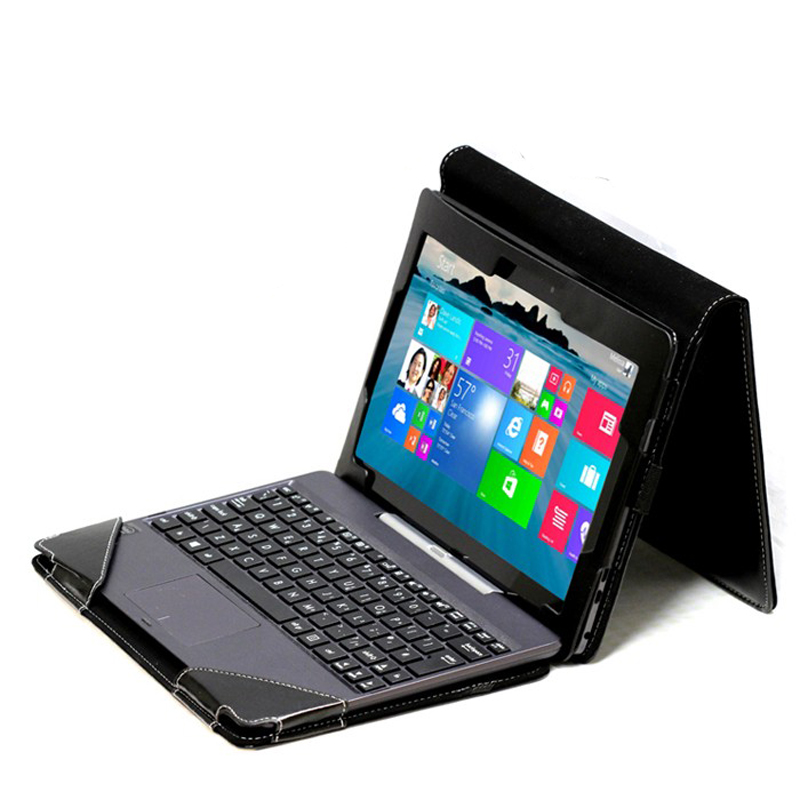 case for ASUS T100 HA Keyboard leather cover for ASUS Transformer Book T100HA 10.1
