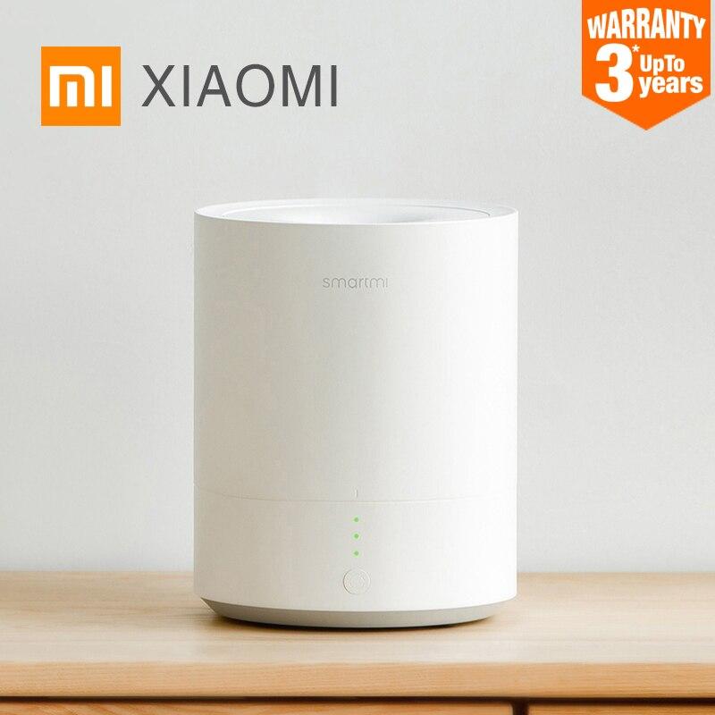 Xiaomi Happy Life Aroma Luftbefeuchter Ätherisches Öl Diffusor Aromatherapie