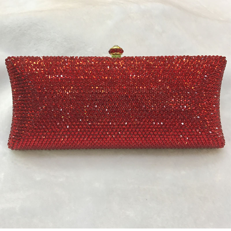 Mini Metal crystal diamond day Clutches Evening Bags Wedding Dress Bridal Handbag Clutch bags mini metal crystal diamond day clutches evening bags wedding dress bridal handbag clutch bags