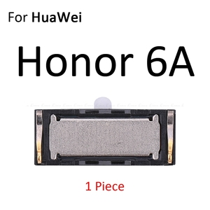 Image 5 - New Top Front Earpiece Ear piece Speaker For HuaWei Honor Play 7C 7A 7S 7X 6A 6X 6C 5C Pro Replace Parts