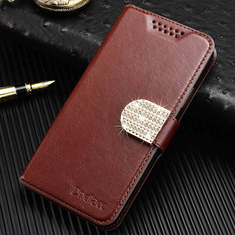 Wallet Leather Flip Cover Case for Doogee Y200 Y300 X5 X6 X9 Pro Max Mini  X60L X10 X30 Shoot 1 2 Stand Phone Coque