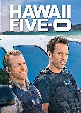 《夏威夷特勤组 第八季》2017年美国剧情,动作,爱情电视剧在线观看