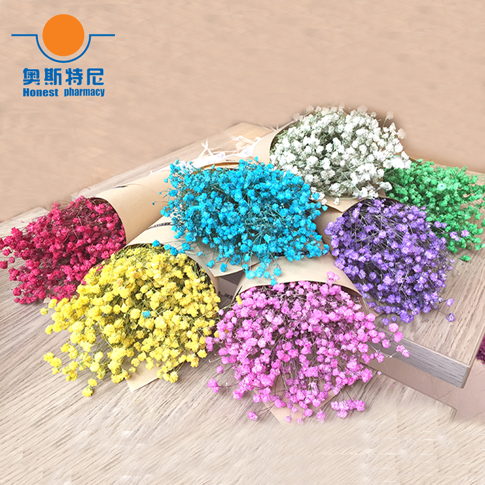 Aliexpress buy dried natural flower bouquets natural baby aliexpress buy dried natural flower bouquets natural baby breath flower bouquetsbaby breath flower bunchesdried babysbreath bouquests bunches from izmirmasajfo