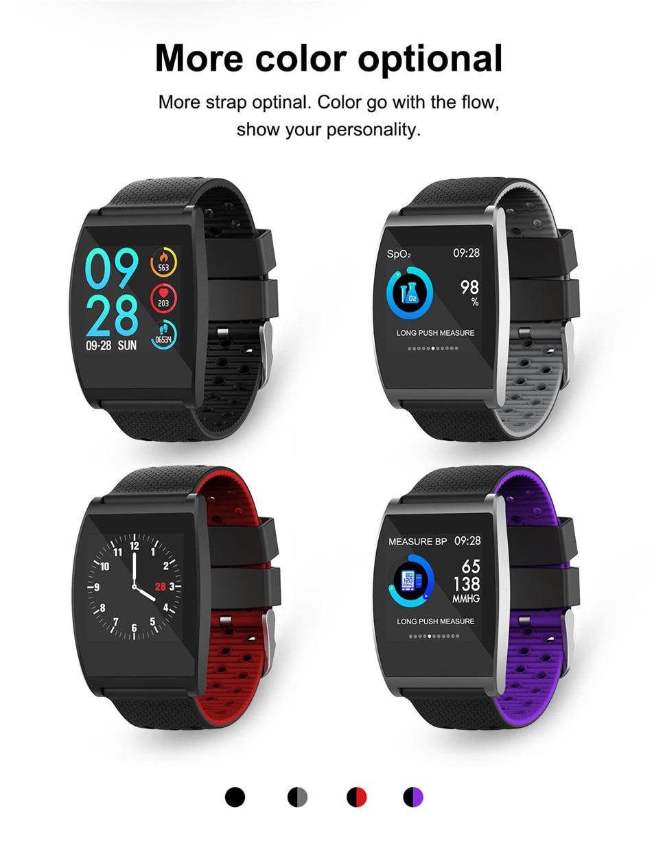 Smart Watch men 11