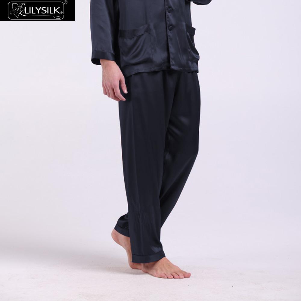 1000-navy-blue-22-momme-long-silk-pants-for-men-02
