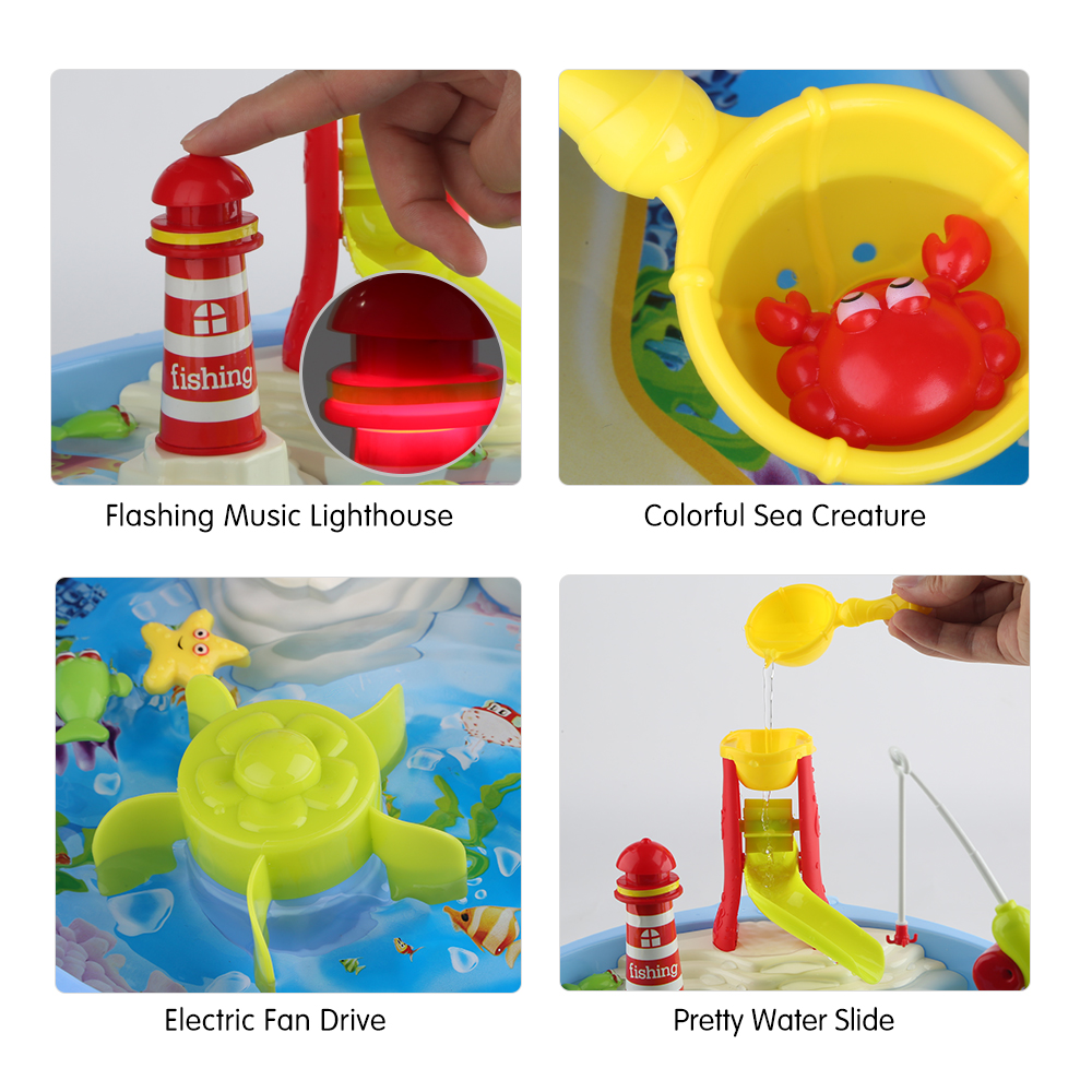 Beiens-DIY-Fishing-Toy-Games-Fishing-Plastic-Toy-Magnetic-Kids-Toy-Fish-Pool-Gift-Parent-child-interaction-With-Music-Light-4