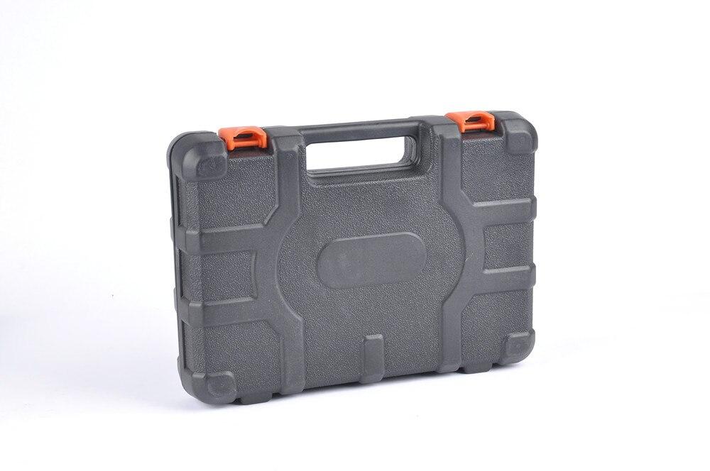 Купить с кэшбэком 45 PCSManufacturers Selling Function Home Practical Toolbox Household Hardware Hand Tools Combination Suit Maintenance Tools Set