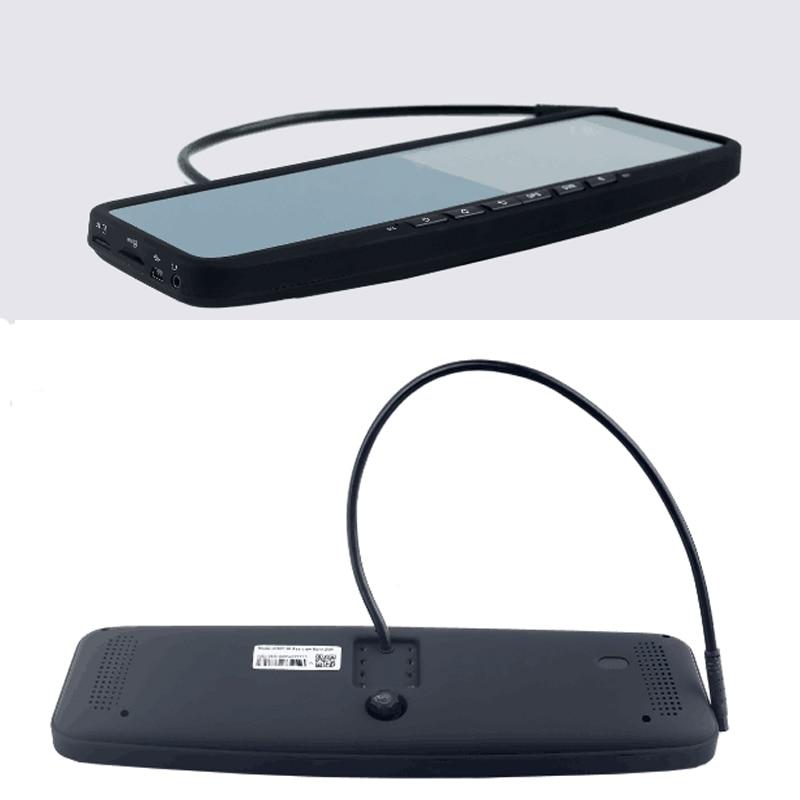 JC600 1080 P 3G WCDMA ile Android Ayna Kamera Dirseği Sürümü ile - Güvenlik ve Koruma - Fotoğraf 5
