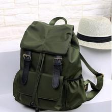 Рюкзак студента колледжа водонепроницаемый нейлоновый рюкзак для мужчин и женщин материал Эсколар Mochila качество бренда сумка для ноутбука школьный рюкзак