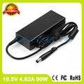 19.5 В 4.62A 90 Вт адаптер питания 634817-001 PPP012C-S 634817-002 ноутбук зарядное устройство для HP Pavilion DV6T-7000 DV6-8000 DV6T-8000