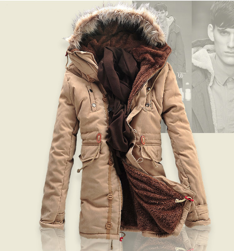 Images of Mens Heavy Winter Coats - Reikian