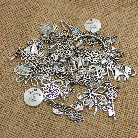 Pulchritude 100pcslot mixed antique silver european bracelets charm pulchritude 100pcslot mixed antique silver european bracelets charm pendants jewelry making findings diy charms aloadofball Choice Image