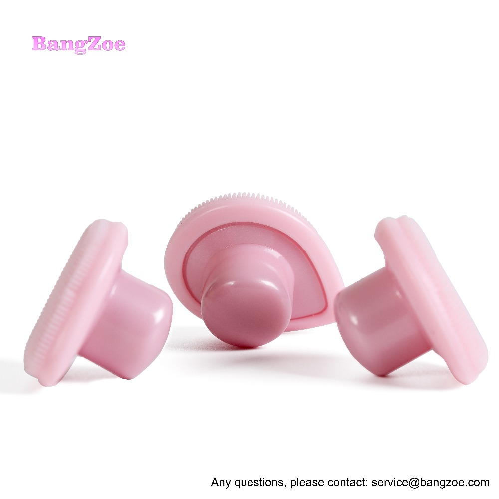 BangZoe Face Cleansing Brush Tool Silicone Beauty Washing Facial Exfoliating Blackhead Deep Washing Face Brushes