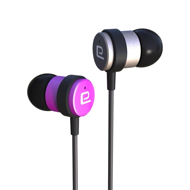 2019 חדש NICEHCK EZAUDIO D4 באוזן אוזניות 10mm Titanizing סרעפת יחידה דינמי HIFI מתכת אוזניות אוזניות Earbud עם מיקרופון