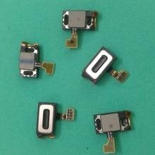 50 шт./лот ухо Динамик наушники с гибким кабелем для samsung Galaxy S7 G930 G930F S7 край G935 G935F