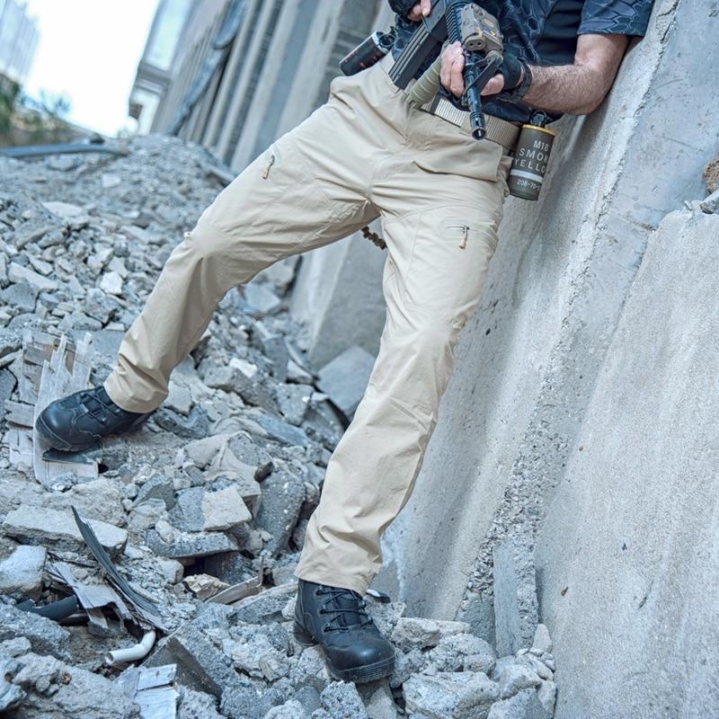 2019 Ix9 (ii) Uomini Militar Tactical Cargo All'aperto Pantaloni Da Combattimento Swat Formazione Dell'esercito Militare Pantaloni Di Sport Pantaloni Per Escursioni Di Caccia Sapore Puro E Delicato