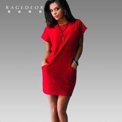 New spring 2016 women dress font b fashion b font short sleeve black red evening party.jpg 250x250
