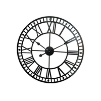 Wall Clock Digital Wall Watch Kids Barber Mickey Kitchen Clock Guesse Women Home Secret Stash Watch For Wall Decor Home 50Q051