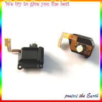 New Loud Speaker Buzzer With Power Button Flex Cable For Lenovo YOGA Tablet B6000  Yoga Tablet 10 B8000