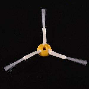 Image 5 - Front Wheel Caster Assembly & Brush Kit For iRobot Roomba 500 600 700 Series 560 580 620 650 760 770 780 790