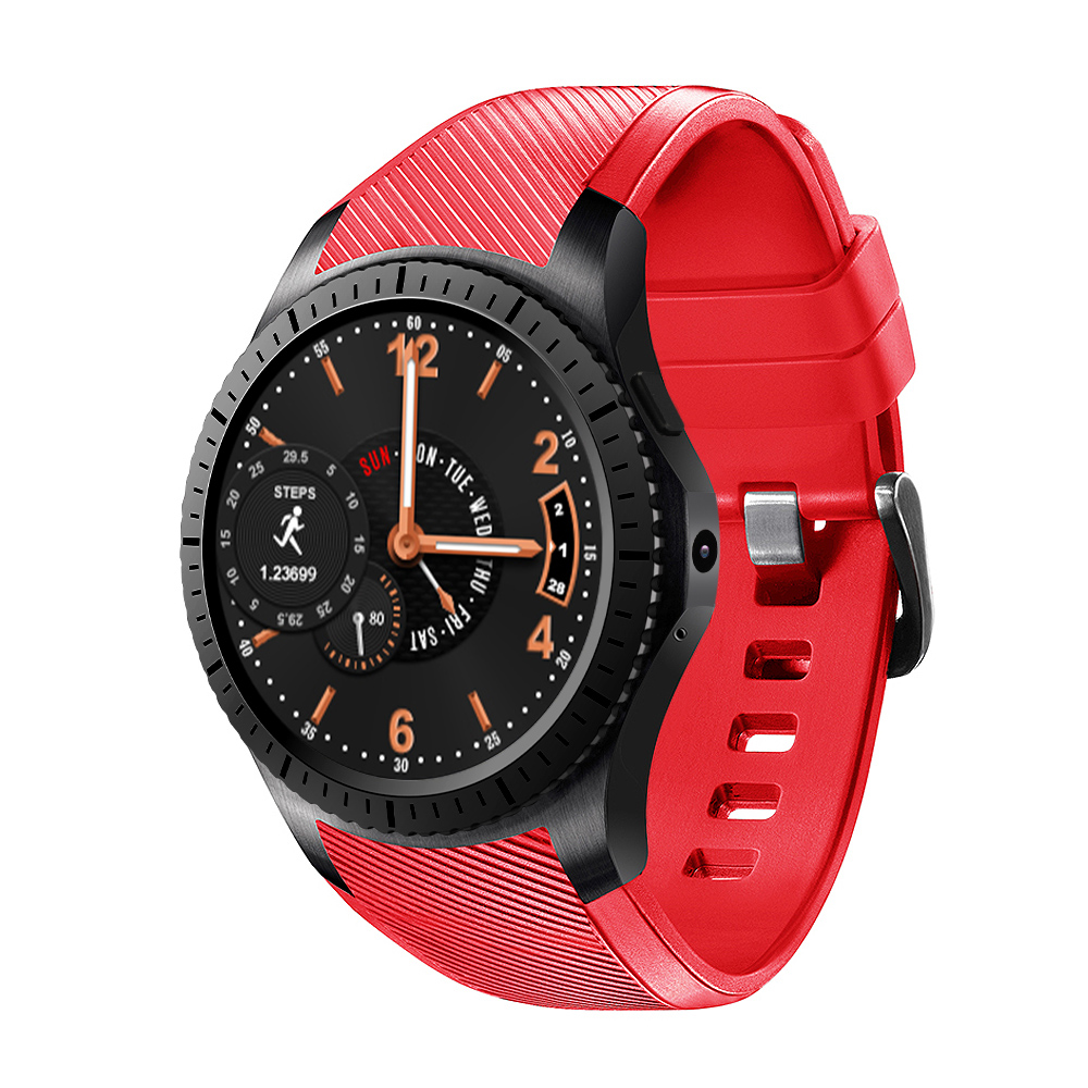 GW11 Smart Wacht 3G MTK6580 2MP Pixel Android 5.1 Smartwatch Quad Core Heart Rate Health for Android phone watch PK LF17 Watch smart watch smartwatch dm368 1 39 amoled display quad core bluetooth4 heart rate monitor wristwatch ios android phones pk k8