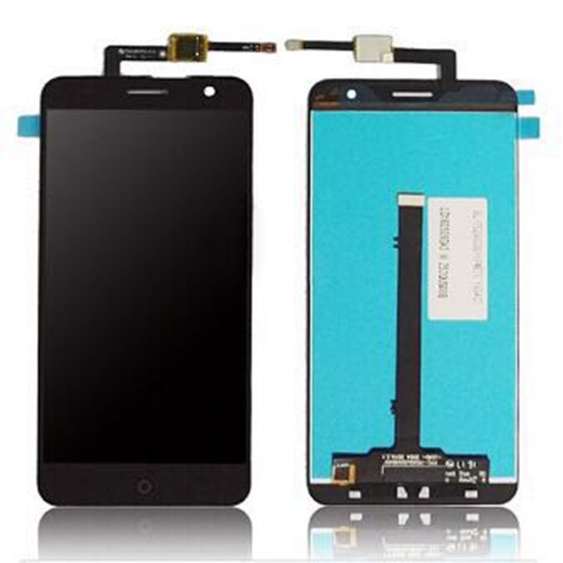 atten for ZTE V7 Display LCD Screen for ZTE Blade V7 LCD Display Touch Screen V7 LCD Screen Free shipping
