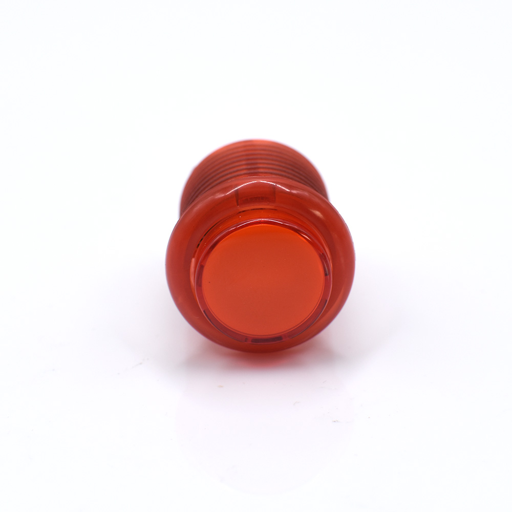 5pcs 24mm Arcade LED Illuminated Push Button Built-in Switch 5V Buttons For Arcade Video Game Parts Mame Jamma Kits Accessories (5)