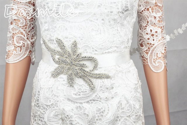 Free Shipping Bridal Sash, Rhinestone Wedding Belt, Crystal Pearl Dress Sash Silver Jeweled Beaded Bridal Belt