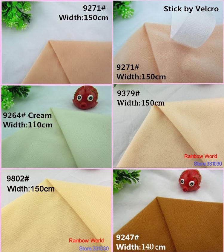 Fabrika Topdan Sehrli Etiket Fleece Loop parça patchwork tikiş - İncəsənət, sənətkarlıq və tikiş - Fotoqrafiya 4