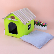 Cat&Dog House, Warm and Portable
