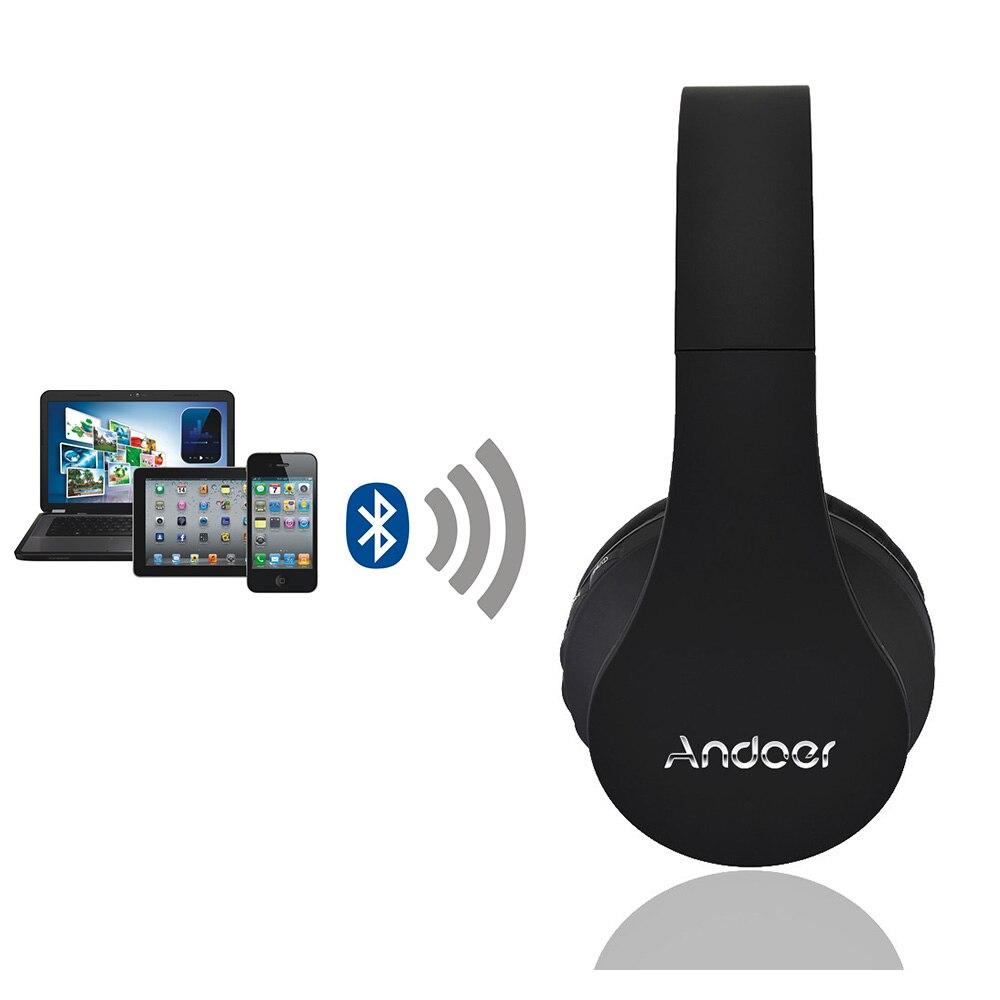 HTB1OJLvIXXXXXXtXVXXq6xXFXXXy - Docooler LH-811 Headphones Wireless Stereo