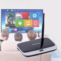 2GB 16GB Android 4 4 TV Box Smart TV Quad WiFi
