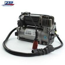 New Air Suspension Compressor For Audi A8 S8 D3 4E Air Pump OEM 4E0616007 4E0616005D 4E0616007B  4E0616005H