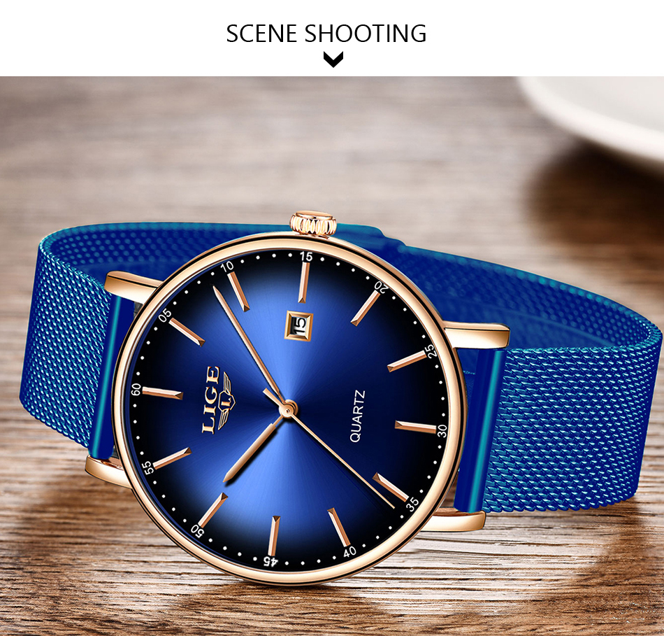 HTB1OJNLblr0gK0jSZFnq6zRRXXa1 LIGE Fashion Mens Watches Top Brand Luxury Blue Waterproof Watches Ultra Thin Date Simple Casual Quartz Watch Men Sports Clock