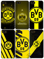 Borussia Dortmund bvb cover case for iphone 4s 5 5s SE 5c 6 6s 7 Plus iPod 5 6 Samsung s3 s4 s5 mini s6 s7 edge plus Note 3 4 5