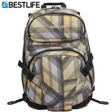 BESTLIFE Camouflage backpack for girls school bags Computer Backpacking Male Female mochila feminina Casual Teenager Rucksack