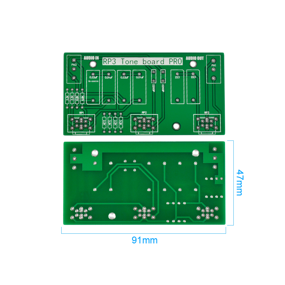 Hifi Audio Preamp Circuit Tl072 T Volume Control On Digital Tone With Max5406 Aiyima Preamplifier Board Tweeter Treble Bass Adjustment Passive Diy Kits In Amplifier From Consumer
