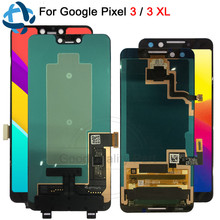 For Google Pixel3 3 XL 2XL LCD Display Touch Screen Digitizer Assembly Replacement Pixel2 For HTC Google Pixel 2 3xl Display