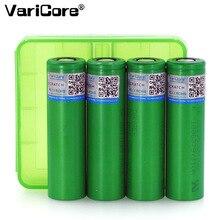 4 шт. VariCore VTC6 разряда 30A 3,7 В 3000 мАч 18650 Li-Ion Батарея US18650VTC6 инструменты e-сигареты батареи + для хранения