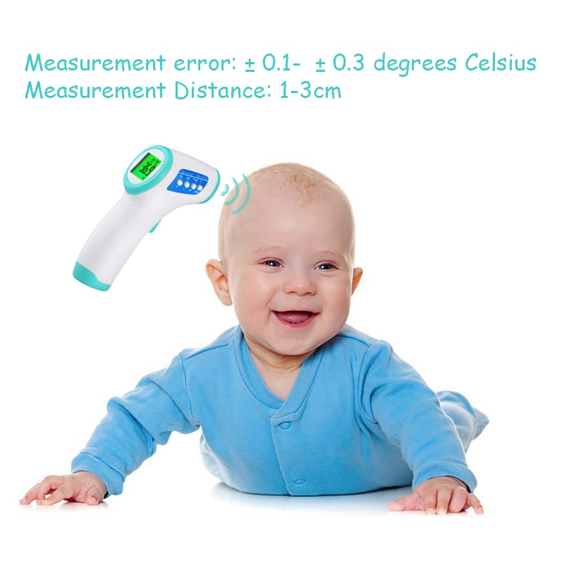 Digital Thermometer Infrared Baby