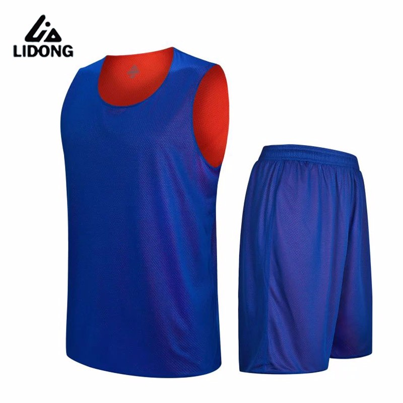 China reversible basketball jerseys Suppliers
